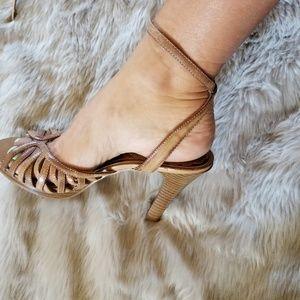 Dollhouse heels size 6.5